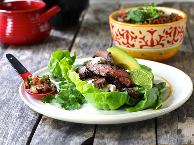 skirt steak skirt steak tacos recipes dishmaps skirt steak tacos ...